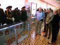 В українських та італійських військових академій дуже багато спільних рис, - військовий аташе Італії
