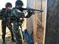 Українські десантники в Литві вели бойові дії та захоплювали будівлі