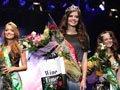 Корону «Міс Галичина 2012» завоювала косівчанка
