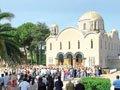 Українці з усього світу здійснили паломництво до Собору святої Софії в Римі