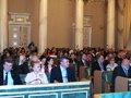 У сесійній залі Львівської обласної ради відбулися урочистості