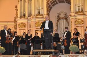 Польський диригент Станіслав Веляник – очікуваний гість у Львові
